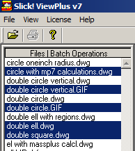 Tag files for batch printing
